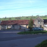 barn conversion, woodlands farm3
