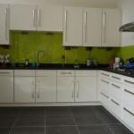 Kitchen Interior, Bath