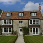 Refurbished Country House
