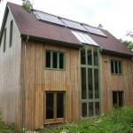 Self Build House