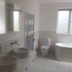New Bathroom, Frome