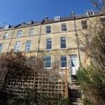 Upper Camden Place, Bath