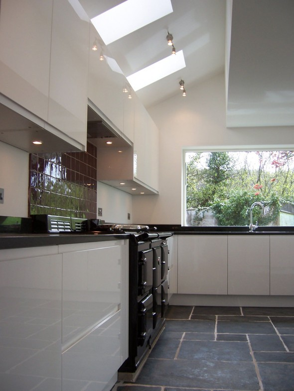 New Kitchen, Frome