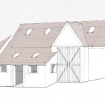 Barn Conversion, Somerset