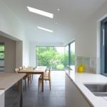 Kitchen Extension, Bath