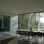 garden room extension, bruton