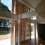 solar shutters