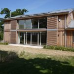 sustainable design house