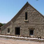 barn conversion somerset