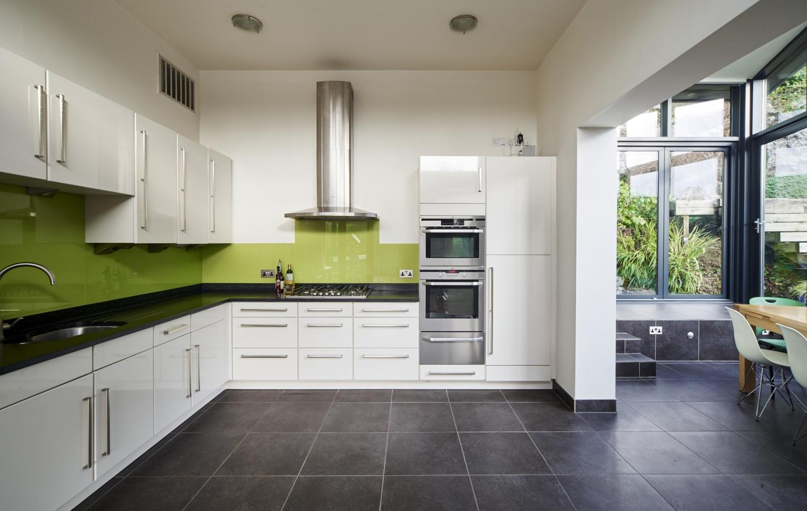 Kitchen Extension Bath