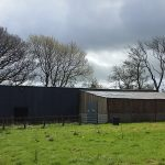 Agricultural Barn Conversion