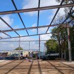 Barn Conversion, Shepton Mallet
