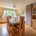 Greenacres dining room
