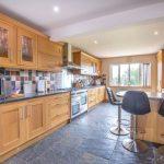 Greenacres kitchen design