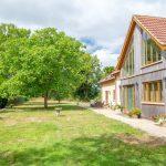 Greenacres new house Pilton