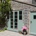 Garage Conversion, Somerset