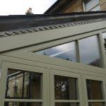 Lead Roof Details