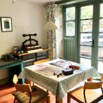 hobby room interior design