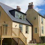 Listed Building Renovation, Bath